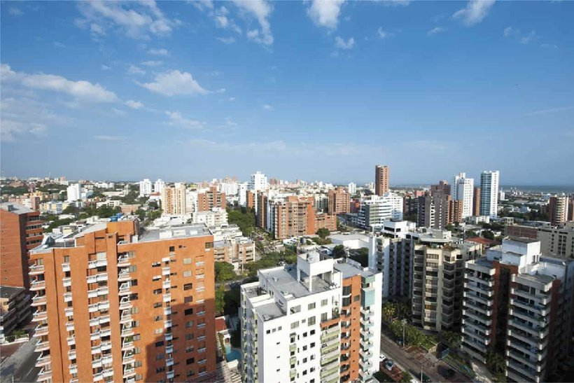 Live Barranquilla Plan Faranda Hotels & Resorts