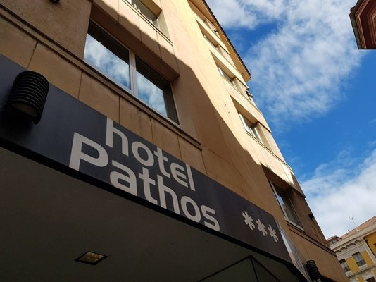 City house pathos gijón hotel city house pathos gijón hotel
