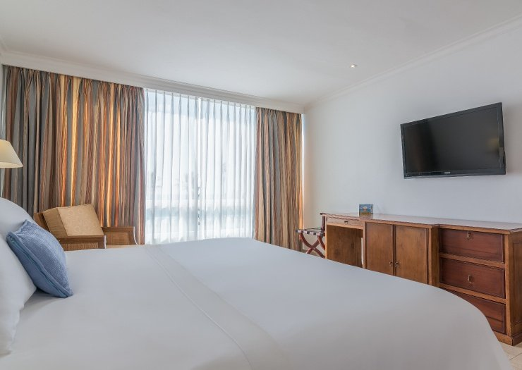 Lagomar suite caribe by faranda grand hotel cartagena