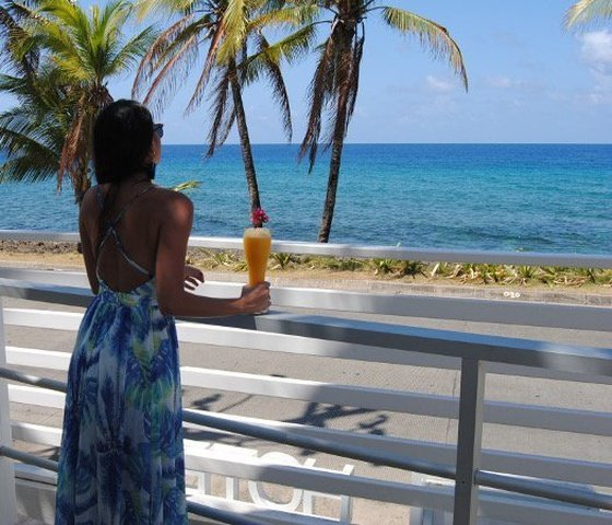 Caribean sea views hotel brisa del mar by faranda boutique san andres