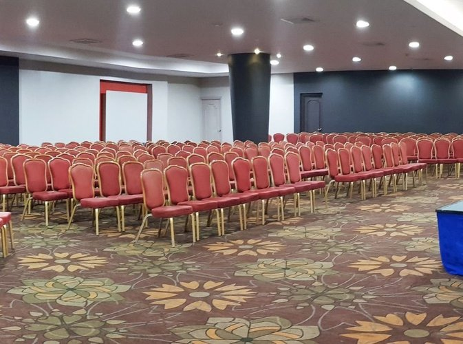 Meeting room el panama by faranda grand hotel
