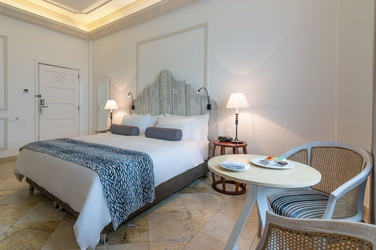 Room caribe by faranda grand hotel cartagena