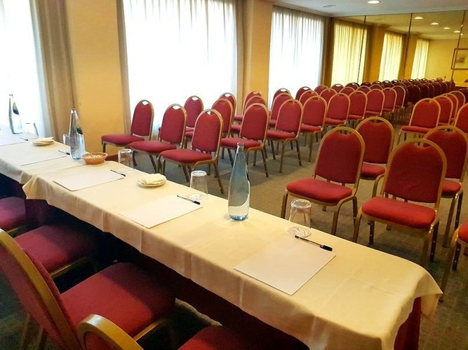 Meeting room hotel faranda florida norte madrid