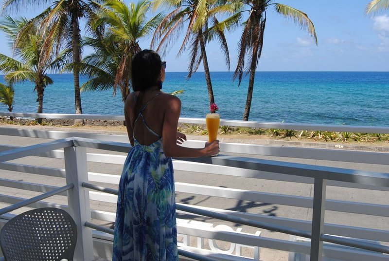 Hotel brisa del mar by faranda boutique hotel brisa del mar by faranda boutique san andres
