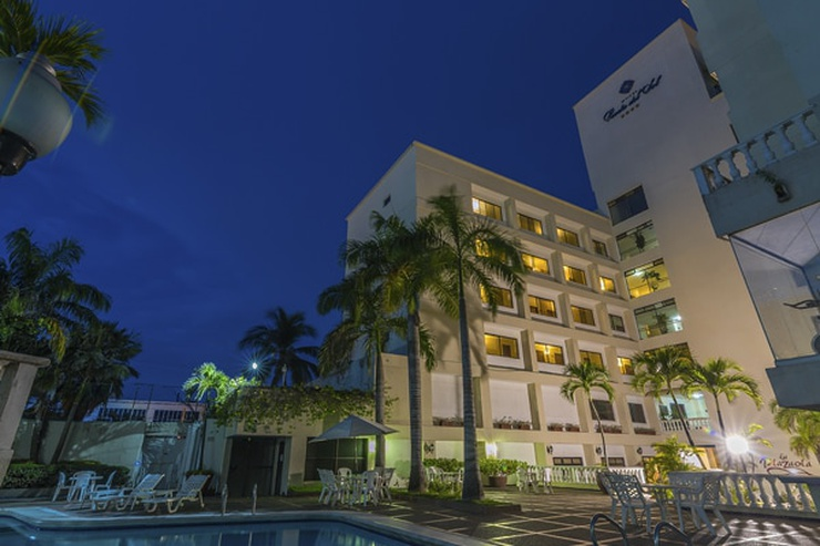 CELEBRA EN BARRANQUILLA Faranda Hotels & Resorts