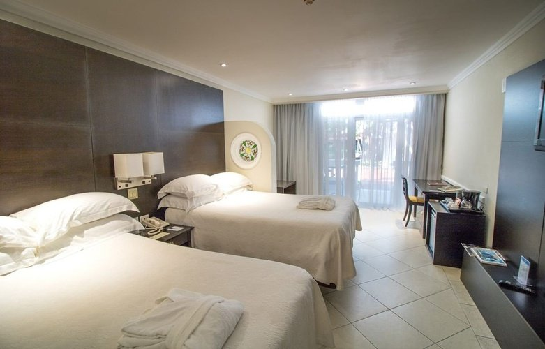 Room el panama by faranda grand hotel