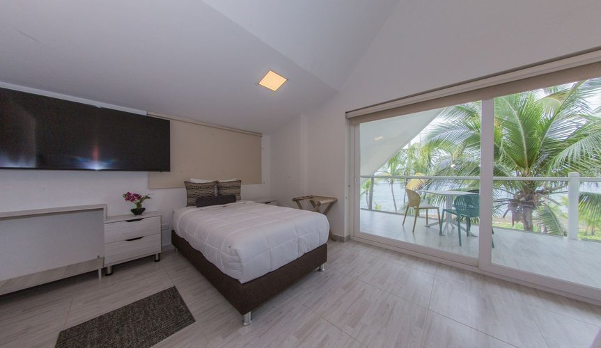 Junior suite hotel brisa del mar by faranda boutique san andres