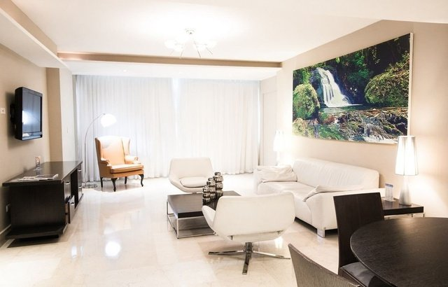 Suite el panama by faranda grand hotel