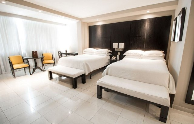 Superior room el panama by faranda grand hotel